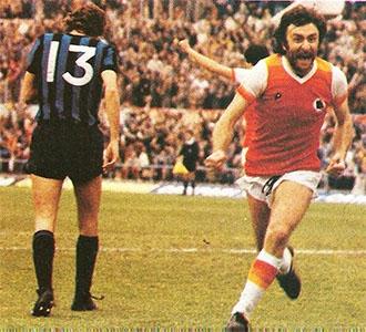 """Photo of Racconti di sport. Amarcord di Roma-Atalanta 2-2 del 6 maggio 1979 che dette la salvezza alla Roma dei """"barbudos""""."""