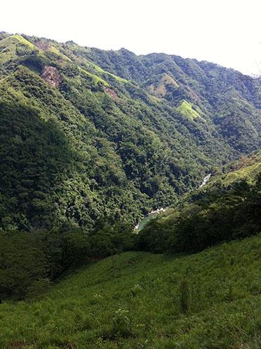 Photo of Colombia – Cnr: Scoperto un nuovo vulcano