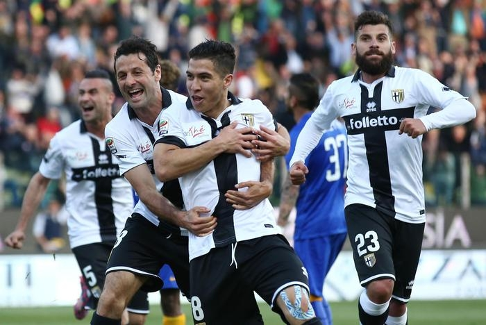 Photo of Serie A. Favola Parma, gioia Genoa
