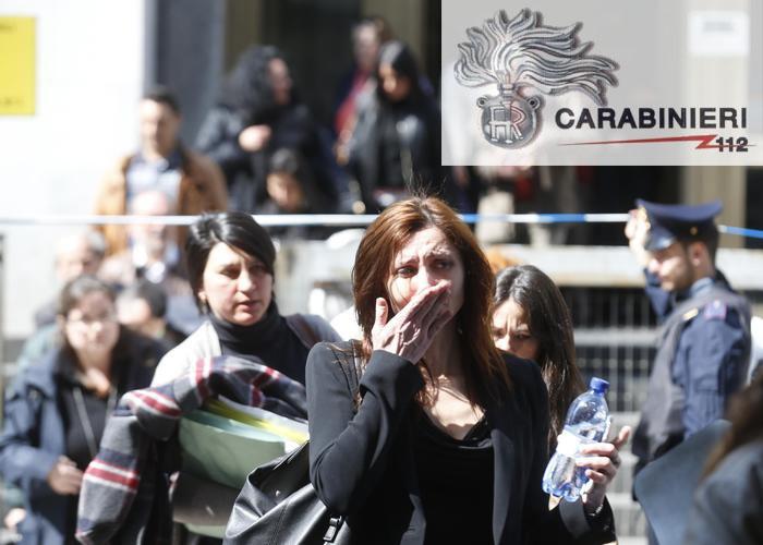 Photo of Falsh – Tribunale di Milano – Imputato spara. Tre morti e due feriti. Ucciso un  giudice e un avvocato