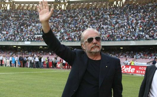 """Photo of Serie A. De Laurentis: """"La prima giornata del prossimo campionato in giro per il mondo"""""""