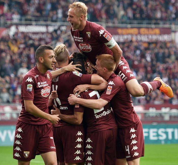Photo of Serie A – 32^ giornata – Il Torino batte la Juventus (2-1) a Roma Lazio fermata dal Chievo (1-1)