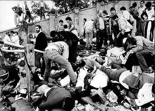 Photo of Heysel, 30 anni dopo, per non dimenticare