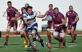 Photo of Rugby – Eccellenza – Fiamme Oro Roma – Femi-Cz Rugby Rovigo e Marchiol Mogliano – Cammi Rugby Calvisano sono le semifinali scudetto stagione 2014/2015.