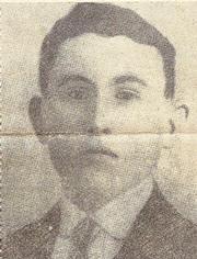 Photo of Grande Guerra – Riccardo Giusto, il primo Soldato Italiano caduto