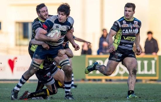 """Photo of Rugby – Campioni in carica difenderanno il titolo sabato al """"Battaglini"""""""
