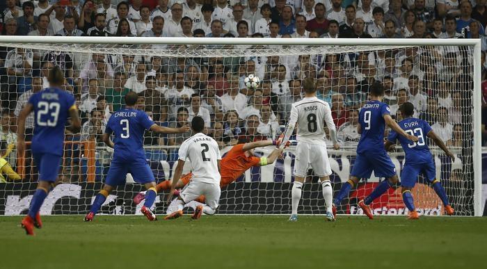 Photo of Champions League. Impresa Juve! E' in finale.
