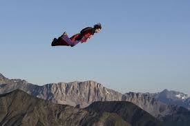 Photo of Dean Potter, l'uomo ragno dei canyon, si è schiantato al suolo.  Con lui Graham Hunt