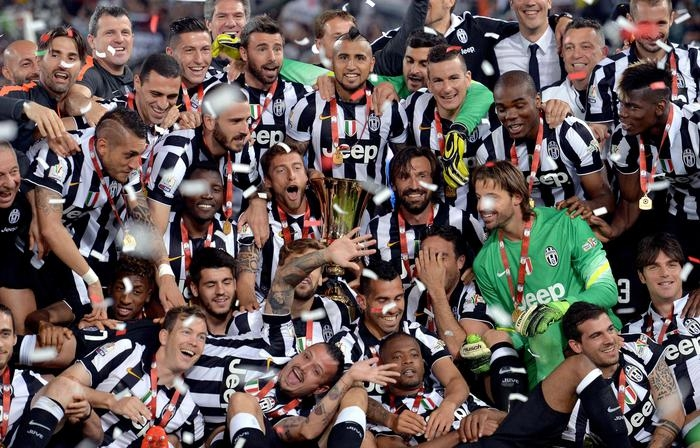 Photo of Coppa Italia 2015. È Juventus! Per i bianconero double e stella d'argento