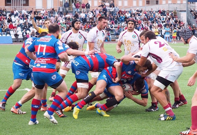 Photo of Rugby – Eccellenza,  semifinali play off.