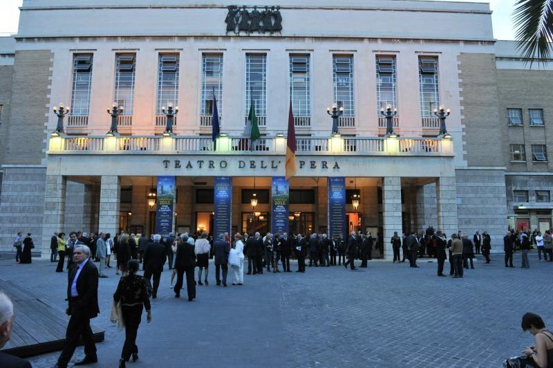 """Photo of Teatro dell'Opera – Storico allestimento di Strehler de """"Le nozze di Figaro"""" di Mozart"""