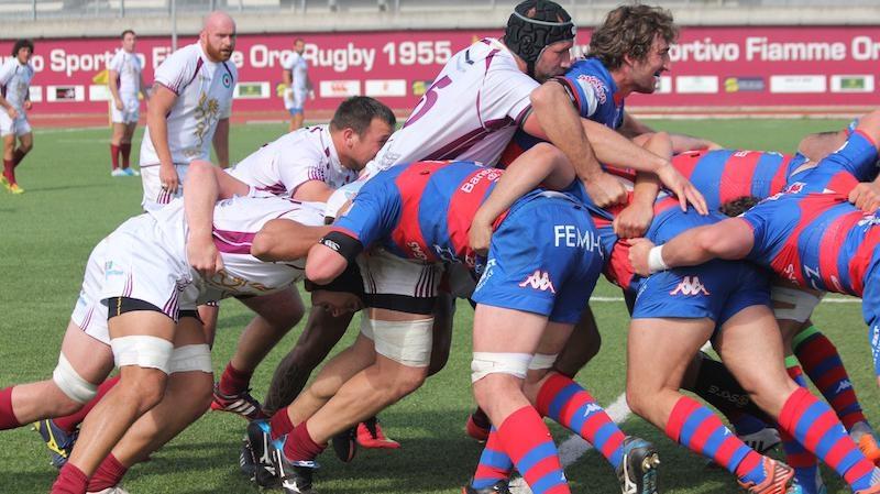 Photo of Rugby Eccellenza – Femi CZ Rovigo è la prima finalista