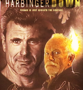 "Photo of ""Harbinger Down"" World Premiere – INTERVISTE E FOTOGRAFIE ESCLUSIVE"