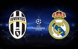 Photo of Champions League. È il giorno di Juventus-Real Madrid