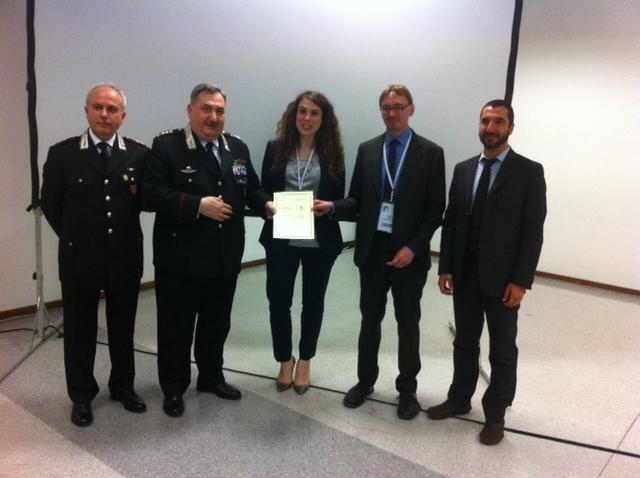 """Photo of FORUM PA: premiato il """"Progetto di informatizzazione della gestione finanziaria incentrato sulla fatturazione elettronica"""" dell'Arma dei Carabinieri"""