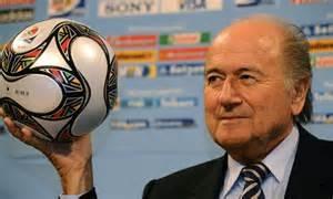 """Photo of Calcio. Blatter mette ancora """"FIFA"""" a tutti"""