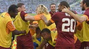 Photo of Serie A. Il derby è della Roma