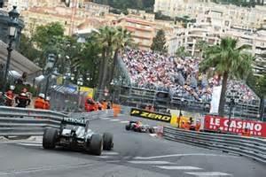Photo of Racconti di sport. Monaco mon amour