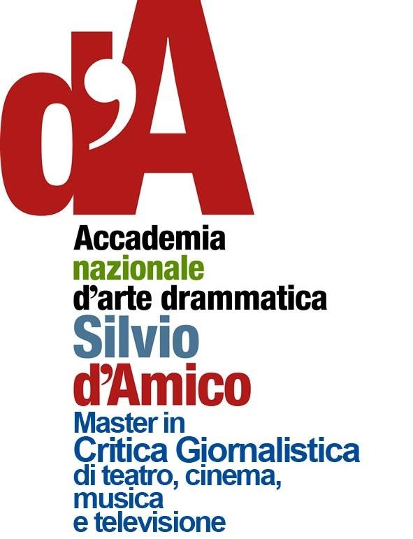 Photo of Master in Critica Giornalistica alla 'Accademia di Arte Drammatica'