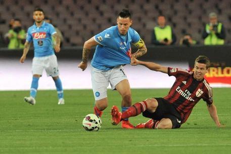 Photo of Serie A – Al San Paolo, il diavolo precipita. Napoli-Milan 3-0