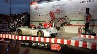 Photo of Mille Miglia da Roma a Brescia