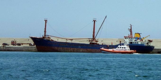 Photo of Con la collaborazione internazionale, sequestrate 12 tonnellate di hashish