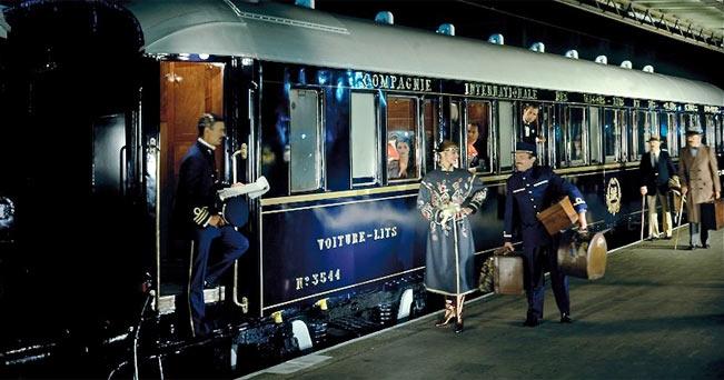 Photo of Viaggi. Quando il treno è di lusso