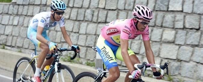 """Photo of Racconti di Sport – Ciclismo: """"Trionfo del Pistolero al Giro!"""""""