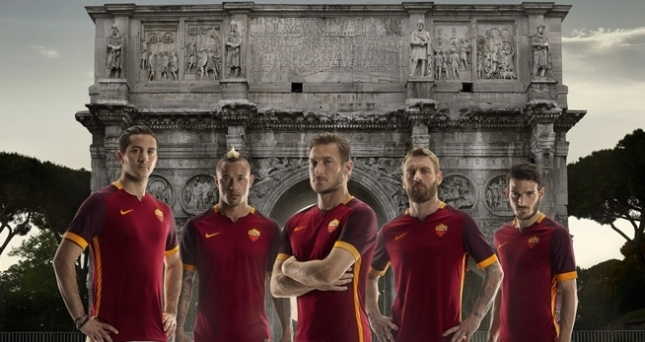 Photo of Flash – L'armatura dei centurioni ha ispirato la nuova maglia della Roma