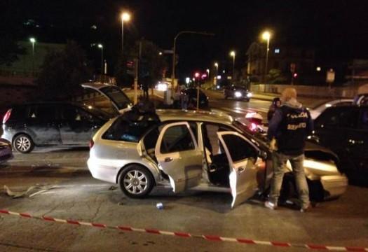 Photo of Flash -Fermati i due fuggitivi coinvolti nell'incidente mortale a Roma