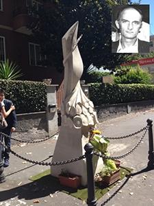 Photo of Mario Amato veniva assassinato 35 anni fa