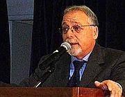 Photo of Il presidente dell'ARVU (l'associazione dei Vigili Urbani)  Mauro Cordova, ricevuto dal Prefetto di Roma, Gabrielli