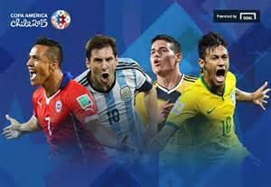 Photo of Copa America 2015. Il torneo delle stelle