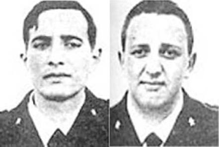 Photo of Doveroso ricordo degli Agenti Sammarco e Carretta, barbaramente  assassinati nel 1982 – GALLERIA FOTOGRAFICA