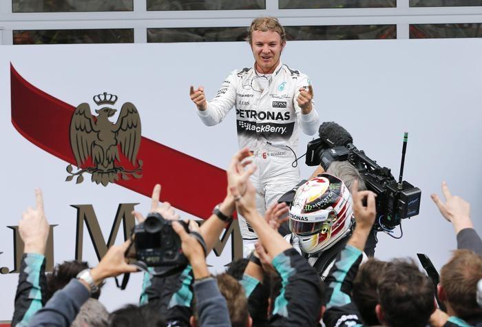 Photo of F1 GP Austria: Sempre  Mercedes sui gradini più alti. Rosberg precede Hamilton.  Vettel ancora quarto