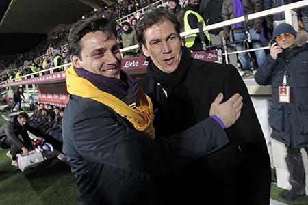 Photo of Calciomercato. E se Montella togliesse la panchina a Garcia?