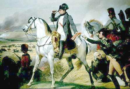 Photo of Storia. Waterloo, 200 anni fa