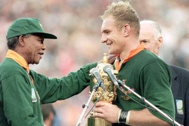 """Photo of Racconti di sport. La vittoria di """"Madiba"""""""