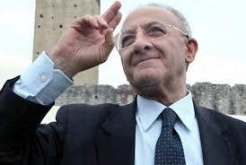 Photo of De Luca può governare la Campania. Accolto il ricorso