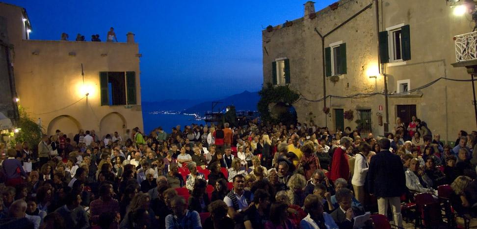 Photo of Il tradizionale Festival Teatrale di Borgio Verezzi : 49esima edizione!