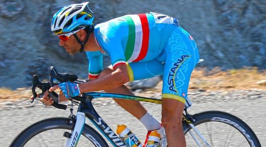 Photo of Ciclismo. Lo Squalo…..sdentato!