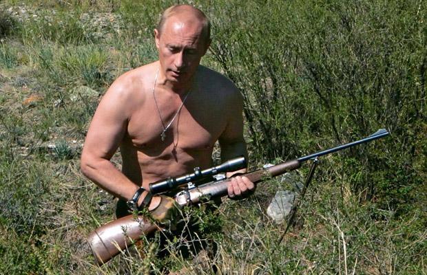 Photo of Dove esiste lo Stato: Putin, distruggere prodotti occidentali sotto embargo