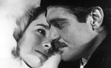 Photo of Morto Omar Sharif, l'indimenticabile interprete del Dottor Zivago – VIDEO