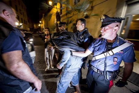 Photo of Si è suicidato in cella l'assassino del gioielliere ucciso a Roma