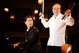 Photo of Accademia Nazionale di Santa Cecilia –Il duo Igudesman & Joo in Big Nightmare Music