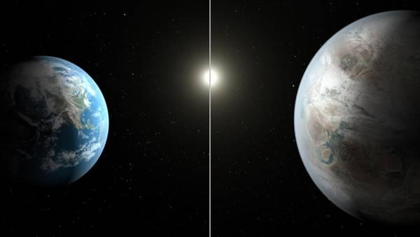 Photo of Nasa, scoperto pianeta 'gemello' della Terra