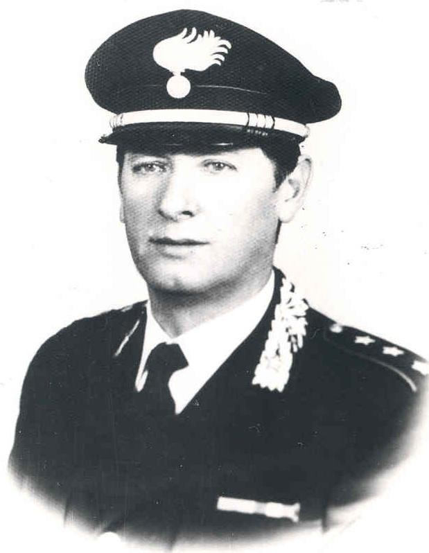 Photo of La Magistratura romana ed i Carabinieri ricordano il T.Colonnello Antonio Varisco