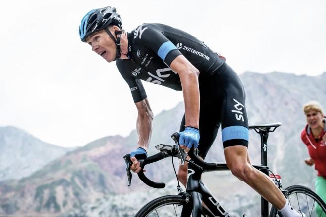 """Photo of Ciclismo – Racconti di Sport: """"Ultimi fuochi al Tour"""""""