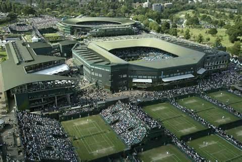 Photo of Racconti di sport. Wimbledon: un nome, una garanzia.