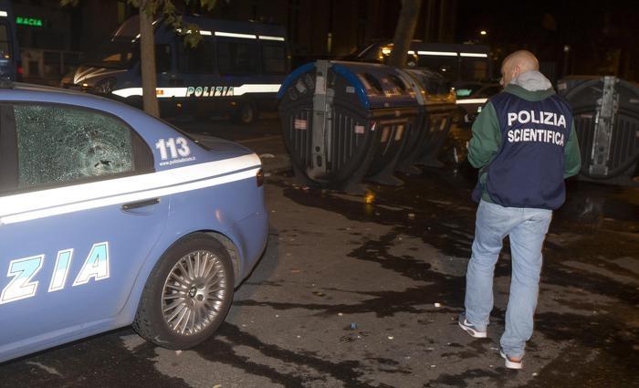 Photo of Flash – Accoglienza – Agghiacciante rapina a Palagonia. Arrestato l'ivoriano